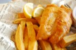 ryba, smażenie ryby